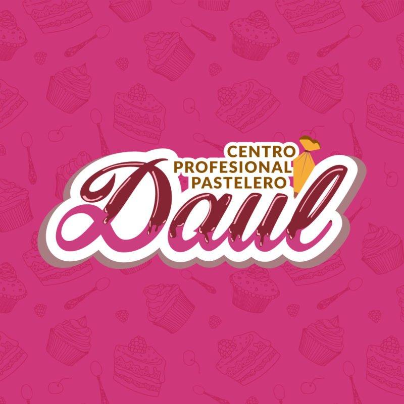 Daul – Desarrollo de logotipo